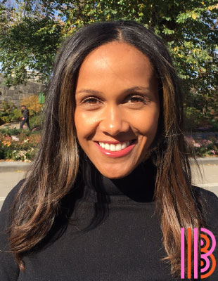 #33 Tell Me Ten Reasons Why You Can: Alicia Thomas, Founder/CEO of Dibs Technology